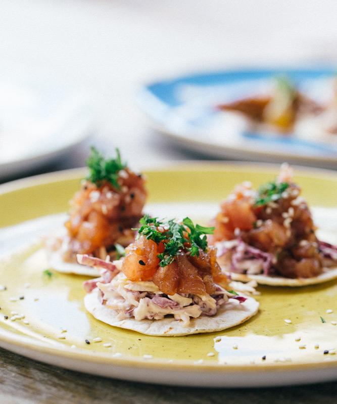 Tuna-Tartare-Tacos